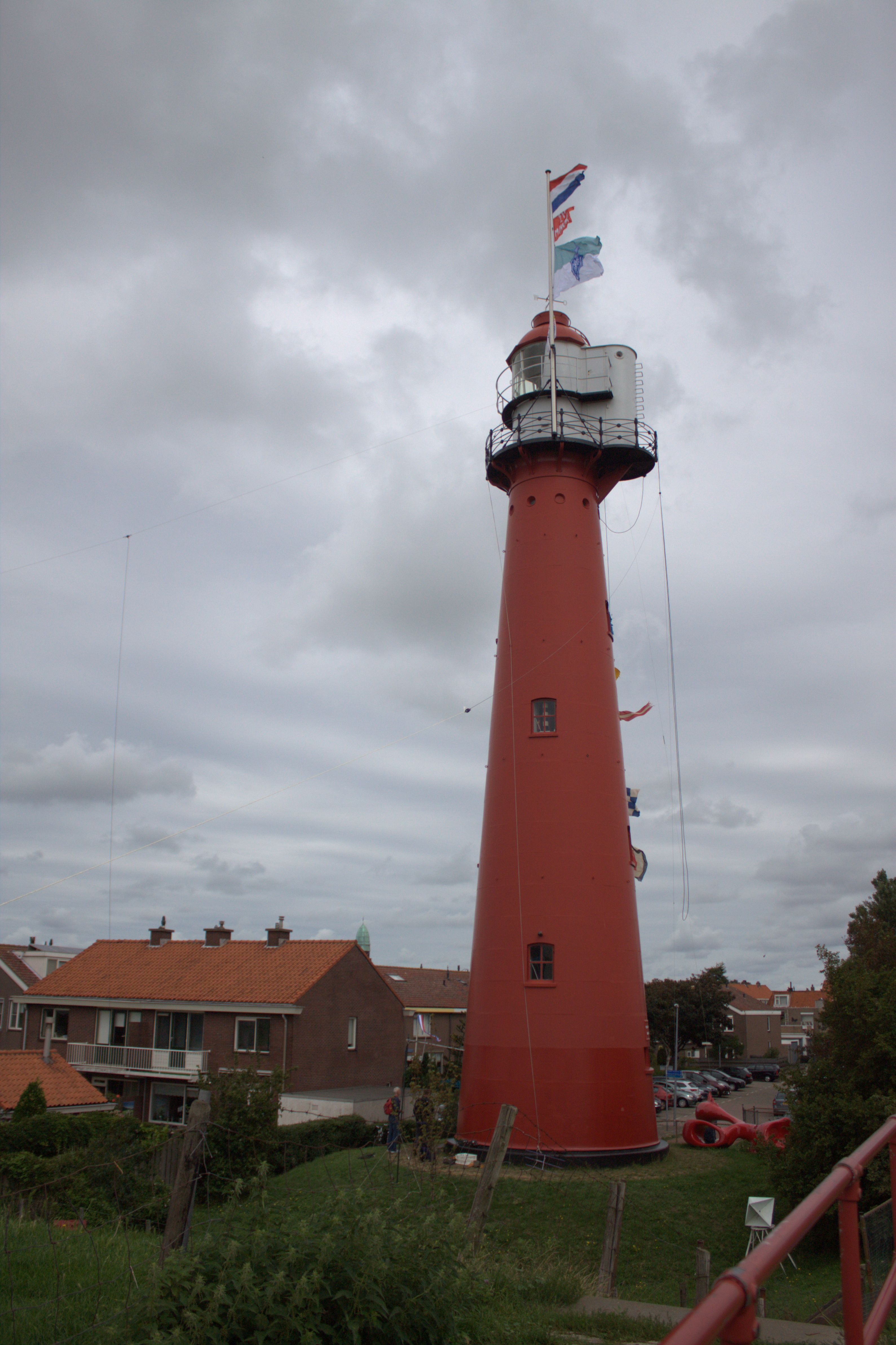 het Hoge Licht (Hook of Holland)